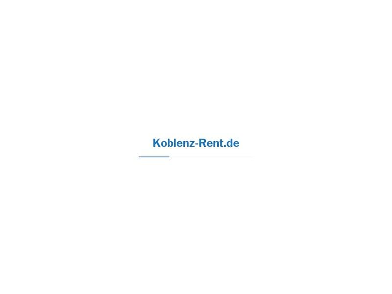 Screenshot von http://www.koblenz-rent.de